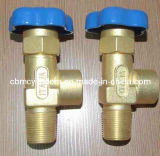 Italia Valve for Oxygen Gas Cylinders