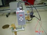Capacitance Torch Height Controller of CNC Cutting Machine (SH-HC30)