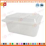 Supermarket Convenient Store Plastic Food Display Box Storage Container (Zhtb20)