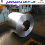 Building Material Roofing Sheet Steel Gi Galvanized Steel Coil
