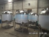 2000L Stainless Steel Cosmetic Storage Tanks (ACE-CG-3KD)