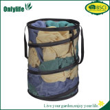 Onlylife Household Essentials Pop-up Mesh Laundry Hamper
