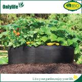 Onlylife Gardening PP PE Tomato/Vegetable Grow Bag Fabric Pots
