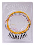 ST/PC Sm Sx Fiber Optic Pigtail- Fiber Jumper- Fiber Pigtail