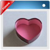 Heart Shaped Food Box, Food Packaging Box, Chocolated Packaging Box