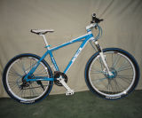 Alloy MTB bike high-grade Mountain Bicycle