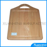 Wooden Chopping Block Cutting Board for Kitchen Accessories