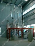 Air Stream Dryer for Powder