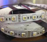 12V 300SMD 5m 5050 4 Chips RGBW LED Light Strip