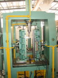 Auto Exhaust Bellows Forming Machine