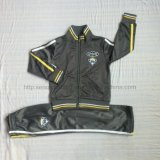 Fashion New Style Kids Boy Suit in Children Clothes Sq-6224