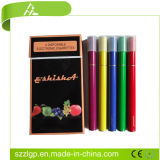 E Shisha Pen E Cigarette、500 Puffs Portable E Hookah E Cigarette、E Shisha (Disposable eのタバコ)