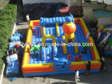 Inflatable Fun City (Gaint-02)