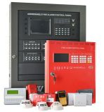Fire Alarm Control System Panel