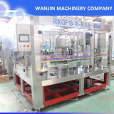 Pet Bottle Juice Filling Production Line (RXGF)