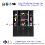Office Filing Storage Cabinet Wooden Office Furniture (BC-013#)