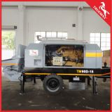 Trailer Mounted Concrete Pump (SP70.10.93D)