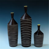 Ceramic Flower Vase for Home Decoration and Garden Products