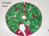 Christmas Decoration Santa Tree Skirt