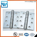 4 Inch 3.0mm 4 Ball Bearing Hinge with Cheap Price