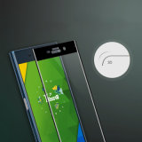 3D Curved Edge Surface Full Coverage Screen Tempered Glass Film Mobile Accessories for Sony XP