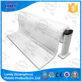 Automatic Swimming Pool Cover with PC Slats
