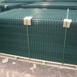 Four Colors PVC Coated Welded Wire Mesh with High Quality