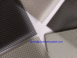 304 Stainless Steel King Kong Mesh for Window Screen