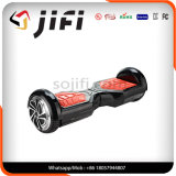 Smart Electric Self Balancing Scooter with LED Light and Bluetooth