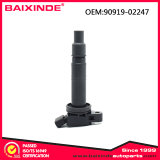Wholesale Price Car Ignition Coil 90919-02247 for Toyota