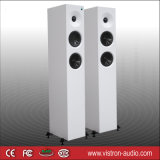 Hi-Fi and Home Theater Stereo Multi-Channel Floorstanding Loudspeaker for Home Theater Systems