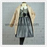 Brand Winter Baby Classical Wool Coat Jacket for Children