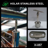 Stainless Steel Handrail Support, Stair Parts