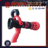 Multifunction Water Fire Nozzle, Laval Nozzle, Pistol Grip Nozzle