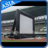 Commercial Grade Inflatable Screen, Airtight Inflatable Movie Screen for Sale