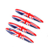 Brand New UV Protected ABS Material Jcw Style out Door Handle Cover with High Quality for Mini Cooper Countryman R60 (4 PCS/set)