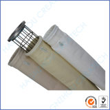 Waste Treatment Dust Control System PTFE Filter Bags / PTFE Filter Sleeves