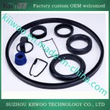 Top Quality Silicone Rubber Custom Molded Items
