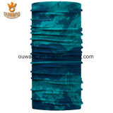 Cheap Custom Knitted Polyester Bandana Microfiber Tube Headwear