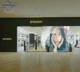P7.8*15.6 DIP 3in1 Indoor Waterproof Glass LED Display Screen