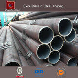 Hot Rolled Seamless Steel Pipe (CZ-RP09)