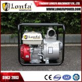 Honda Type Gx160 Engine Small 3 Inch Air Cooled 6.5HP Petrol Water Pump Price