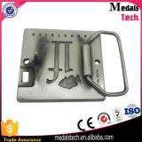 Garment Accessories Custom Metal Zinc Alloy Military Belt Buckle