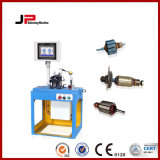 Jp Jianping Roots Vacuum Rotor Pump Impeller Balancing Machine