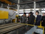 Hot Sale Single-Side Hydraulic Press Cutting Machine 150ton