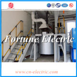 Iron Ore Smelting DC Electric Arc Furnace