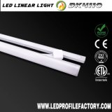 LED Linear Pendant Shelves Light Fixture, LED Linear Light, Linear LED High Bay Light