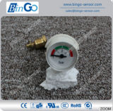 28mm Dial Capillary Pressure Gauge for Boiler, Wall Hung Furnace