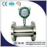 Gas Turbine Flowmeter (CX-TFM-LWQ)