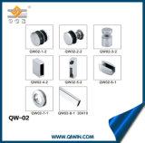 Double Door Shower Kit Hardware Accessories